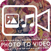 Photo Music Video Maker