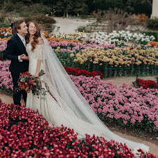 Wedding photographer Aleksandra Suvorova (suvorova). Photo of 27.03.2019
