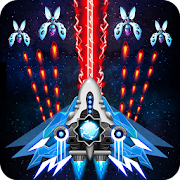 Space Shooter: Galaxy Attack MOD APK 1.387 (Unlimited Coins & Capsules)