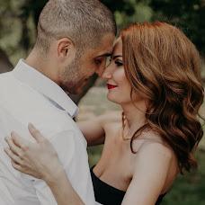 Wedding photographer Svetlana Nevinskaya (nevinskaya). Photo of 24.07.2018
