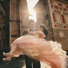 Wedding photographer Kurt Vinion (vinion). Photo of 19.07.2018