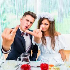 Wedding photographer Vasilisa Petruk (Killabee). Photo of 17.06.2014