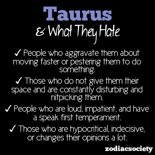 Capricorns why hate do people Why do