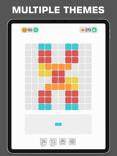 X Blocks 1.4.8 screenshots 13
