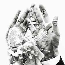 Wedding photographer Olya Lazareva (olawedding). Photo of 31.08.2017