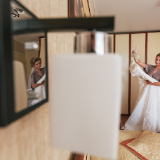 Wedding photographer Vladimir Gaysin (gaysin). Photo of 07.06.2016