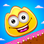 Sweet Jelly Jump - Candy Jumping Game Icon