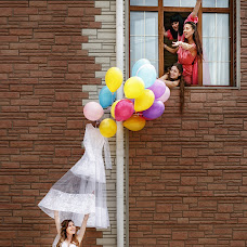 Wedding photographer Olga Oborskaya (oborskayaolga). Photo of 19.05.2015