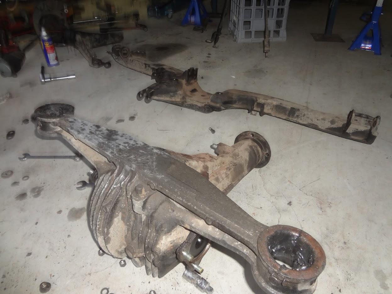 Jap Spec Series 5 Fc3S - Twin Turbo Rew Conversion - Side 6 - Rx7Clubcom - Mazda Rx7-3532