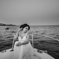Fotógrafo de bodas Giuseppe maria Gargano (gargano). Foto del 13.09.2018