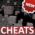 Cheats for Minecraft PE icon