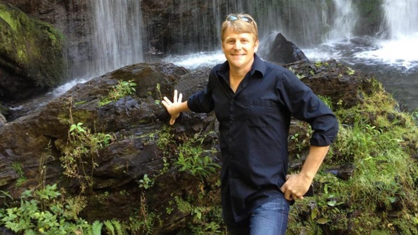 Watch Expeditions With Patrick McMillan live