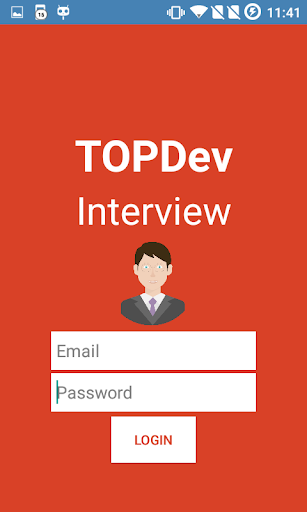 TOPDev Interview