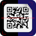 QR & Barcode Reader and Scanner icon