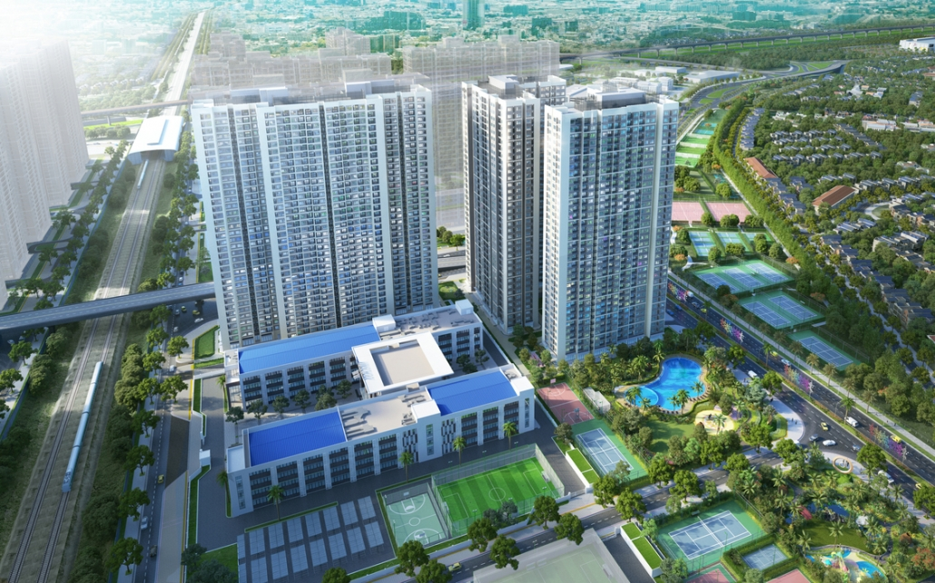 phan-khu-Sapphire-4-Vinhomes-Smart-City