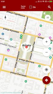 Astana Map offline Apps on Google Play