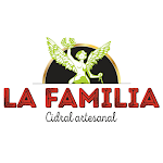 Logo for La Familia Hard Cider