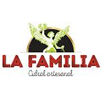 Logo of La Familia Manzana Cider