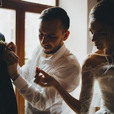 Wedding photographer Elizaveta Drobyshevskaya (DvaLisa). Photo of 20.08.2018