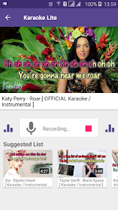Karaoke Lite Baixar Última Versão – {Atualizado Em 2021} 3