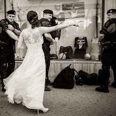 Wedding photographer Marin Franov (franov). Photo of 28.08.2015