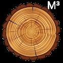 Кубатура кругляка icon