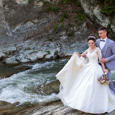 Wedding photographer Nadya Vanil (vanil). Photo of 01.05.2018