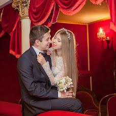 Wedding photographer Raya Kharchenko (Heartenko). Photo of 17.03.2015