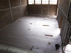 Photo: Cavendish School Primary Hall