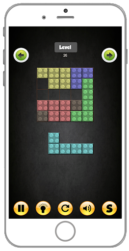 Puzzle Blocks 1.0 screenshots 2