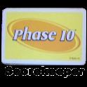 Phase 10 Scorekeeper Free icon