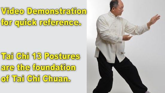 Tai Chi 13 Postures- screenshot thumbnail