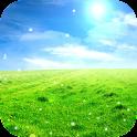 Landscape HD Video Wallpaper icon