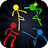 Stick Fight Online: Multiplayer Stickman Battle logo