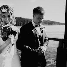 Wedding photographer Prokhor Doronin (ProkhorDoronin). Photo of 26.06.2017