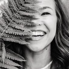 Fotograful de nuntă Elena Suvorova (ElenaUnhead). Fotografia din 05.08.2018