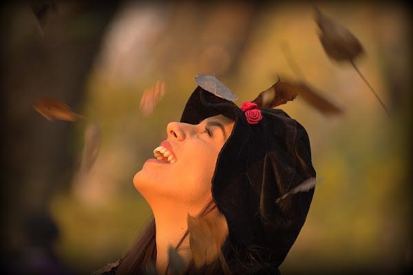 Sorriso d'autunno di Camon Alice