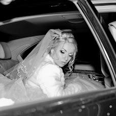 Wedding photographer Liviu Bratosin (liviustudiopro). Photo of 24.11.2016
