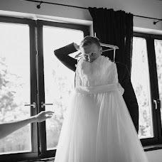 Wedding photographer Anya Bezyaeva (bezyaewa). Photo of 29.08.2016