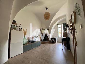 appartement à Sospel (06)