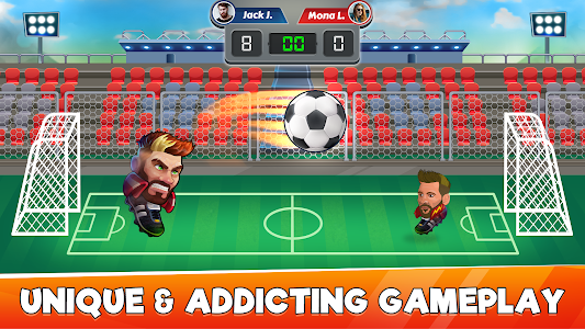 Sports Games - Play Many Popular Games For Free 2.2