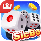 SicBo:Online Dice:Free icon