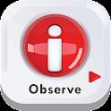 iObserve icon