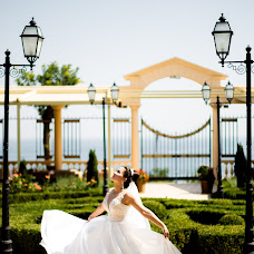 Wedding photographer Ruslana Maksimchuk (Rusl81). Photo of 09.10.2018