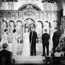 Wedding photographer Cam Neville (neville). Photo of 29.01.2014