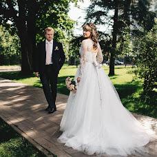 Wedding photographer Artem Semenov (ArtemSemenov). Photo of 07.02.2018