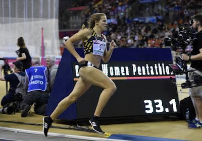 Overstap naar 800 meter heeft gevolgen voor Hanne Maudens: Geen elitestatuut meer bij Vlaamse Atletiekliga