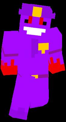 Purple Guy (