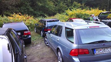 Photo: 95 Aero Wagon 2001 (moja) + dva facelifty, 2005 a 2009 myslim.