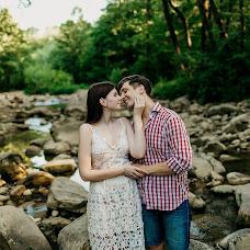 Wedding photographer Kseniya Voropaeva (voropusya91). Photo of 25.06.2018